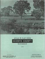 Title Page, Oconto County 1978